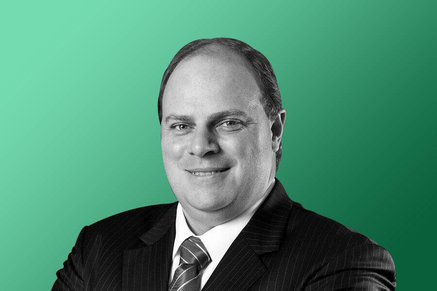 Dr. Jason Corbett