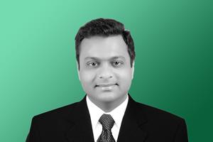 Nakul Shah
