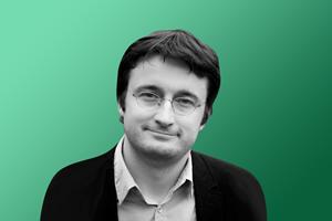 Dr. Daniel Dimov