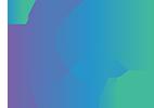 International Blockchain Consulting Sticky Logo Retina