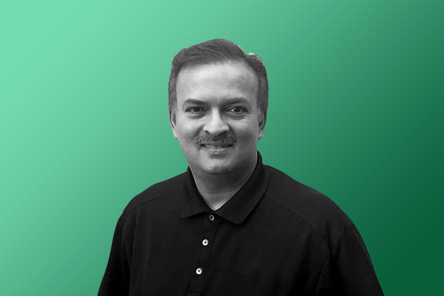 Raghuram Bala