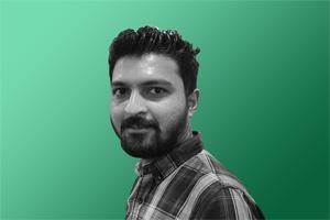 Jaivin Patel