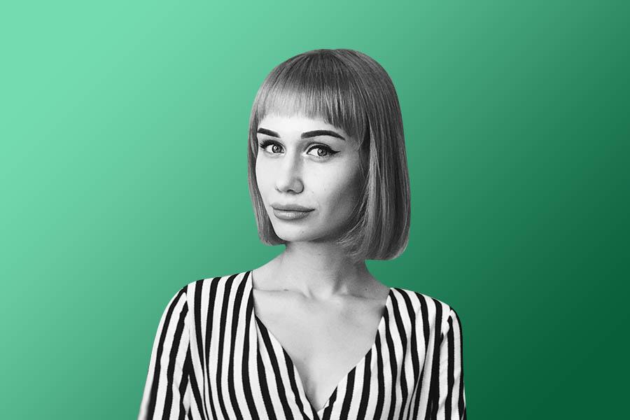 Alexandra Kavi