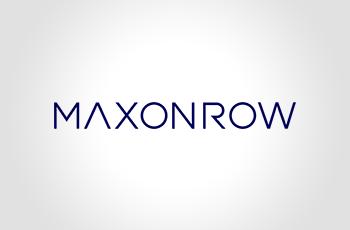 Maxonrow