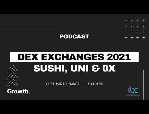 Dex Exchanges in 2021   Uniswap, Sushiswap and 0x Reviewed   Crypto Debrief